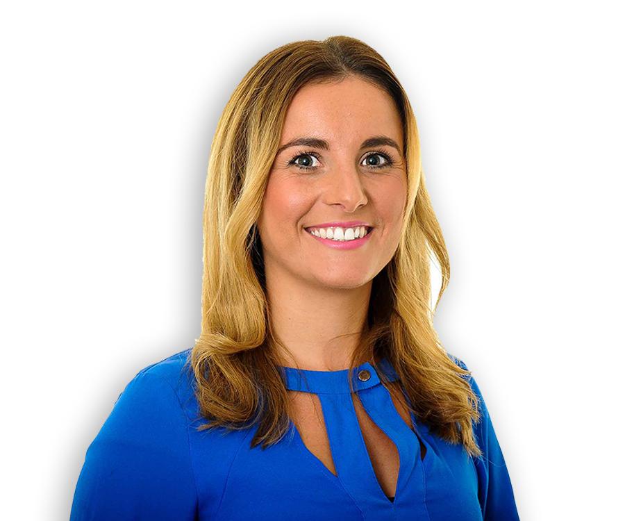 Rachel Moir